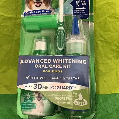 Fresh Breath Whitening Oral Care Kit