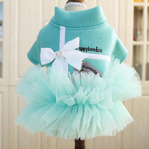 Tiffany Puppy Love Dress