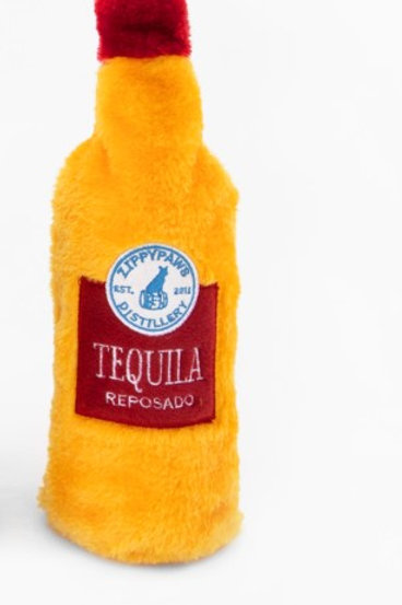 Tequila Pet Toy