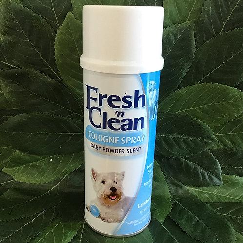 Fresh 'N Clean Cologne Spray