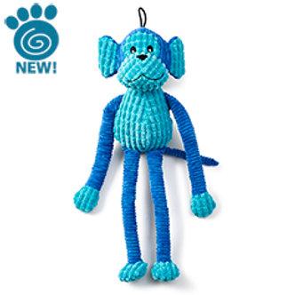 Blue Monkey Toy