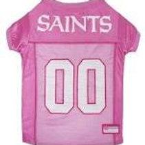 Pink Saint Jersey