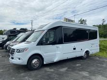2021 Leisure Travel Van Unity U24 TB