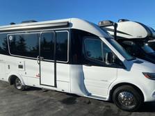 2021 Leisure Travel Van Unity U24CB