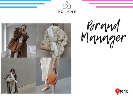 Polène - Brand Manager