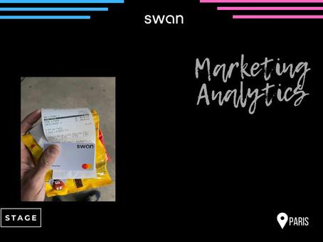 Swan - Marketing Analytics (Stage)