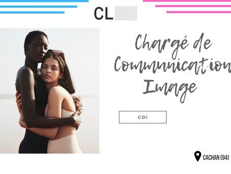 Groupe Chantelle - Chargé de Communication Image (CDI)