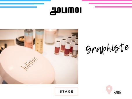 Jolimoi - Graphiste (Stage)