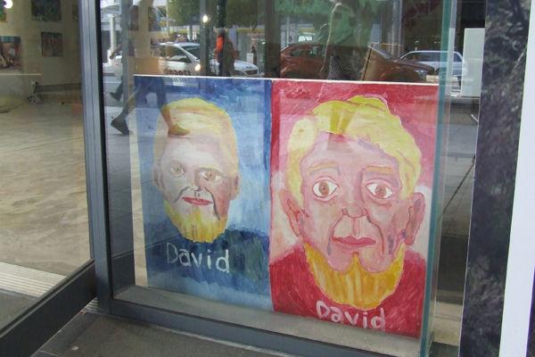 david creed and david spooner