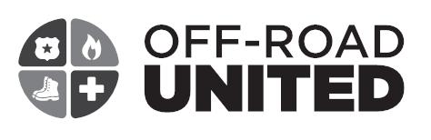 Off-Road United Logo - small