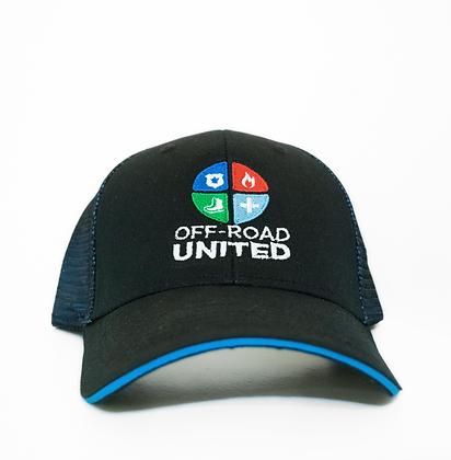 Thin Blue Line Blue Hat