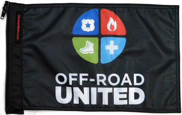 Off-Road United Flag