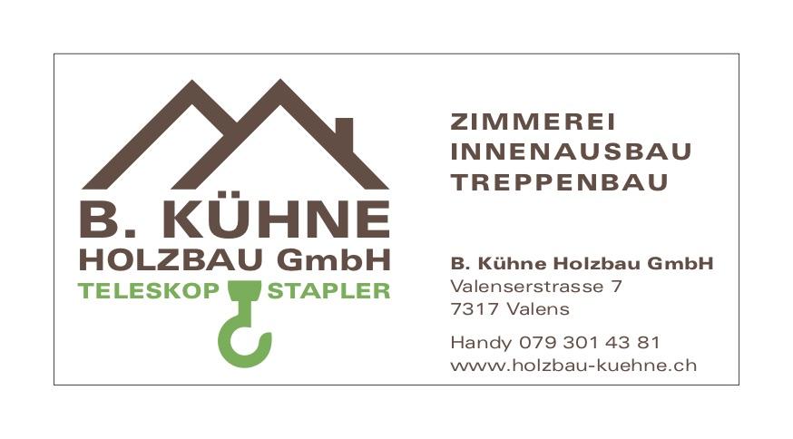 B. Kühne