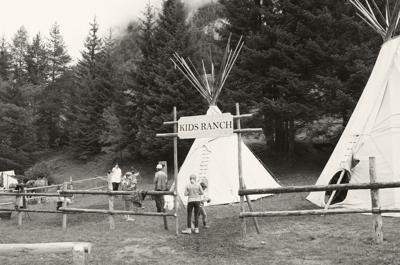 Kids Ranch