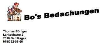 Bo Bedachungen