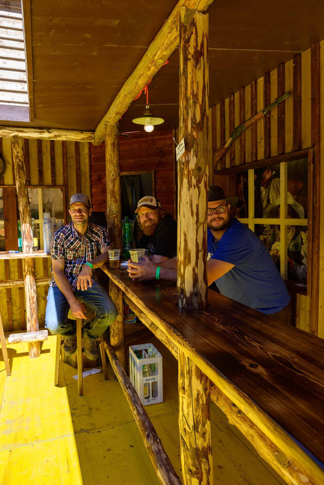 Bier-Saloon