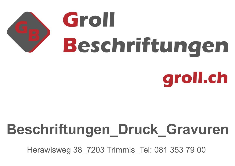 Groll