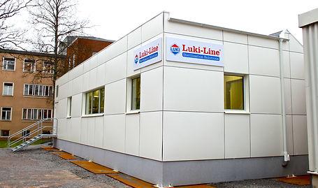 Luki-Line Karlskoga
