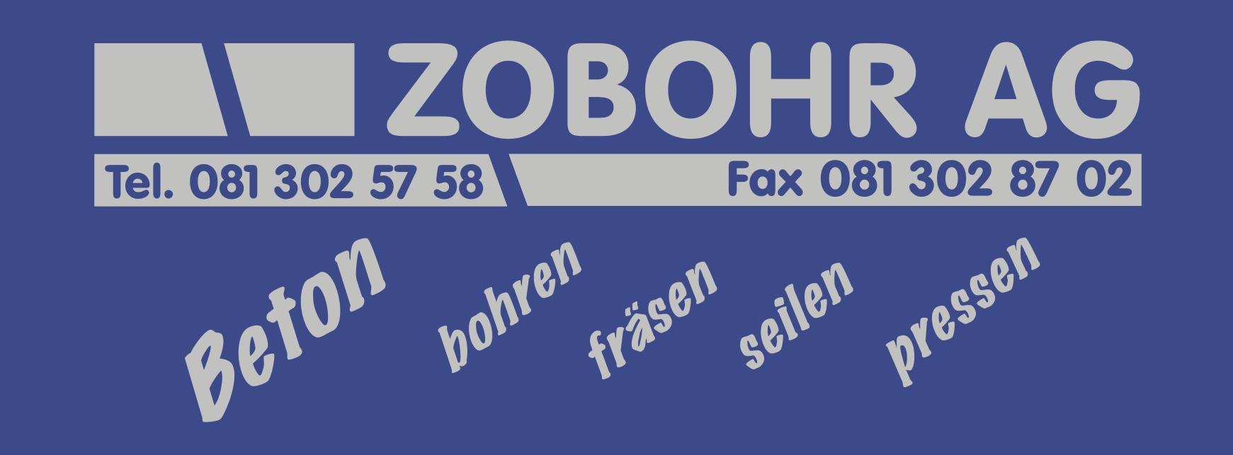 Zobohr