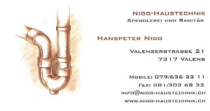 Hanspeter Nigg