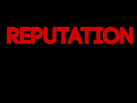 Reputation Management Is Obsolete