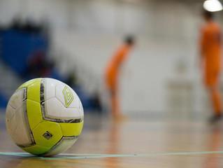 Indoor Soccer: Coming Soon!