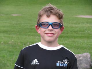 Player Bio: Lukas