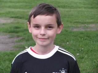 Player Bio: Diego