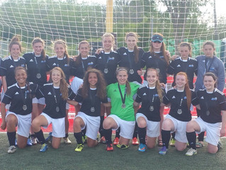 FSTA Elite: Successful First Showings for All Three Teams