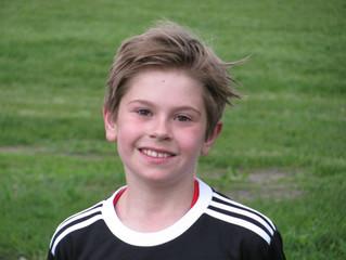Player Bio: Josh