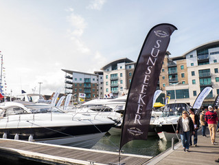 Sponsorship opportunities available for the 2016 Poole Harbour Boat Show