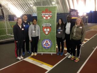 FSTA Coaches Attend EODSA 2016 Soccer Development Conference