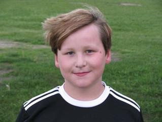 Player Bio: Russell
