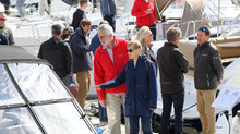 Under 100 Days Until The Poole Harbour Boat Show Opens!
