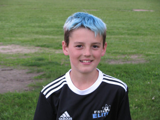 Player Bio: Andrew