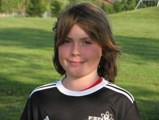 Player Bio: Liam