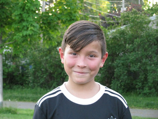 Player Bio: Tristan