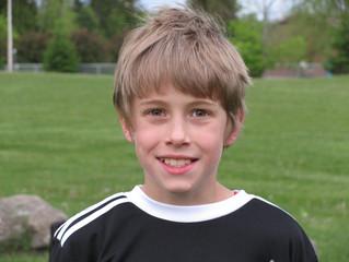 Player Bio: Evan