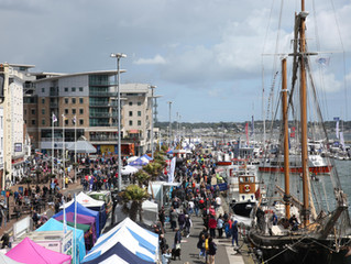 Poole Harbour Boat Show to take a year out