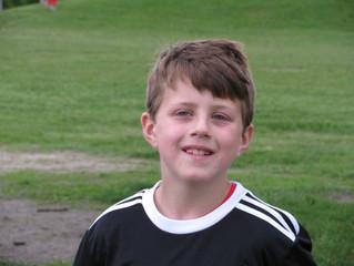 Player Bio: Titus