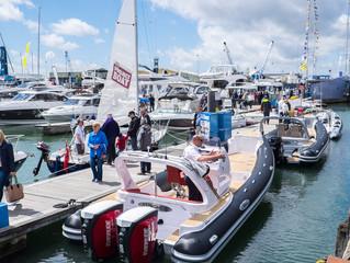 New Prestigious Sponsor for Poole Harbour Boat Show