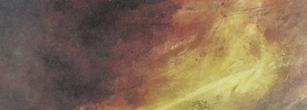 'Mist & Light' by James Johnston