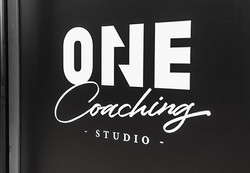 ONE COACHING studio