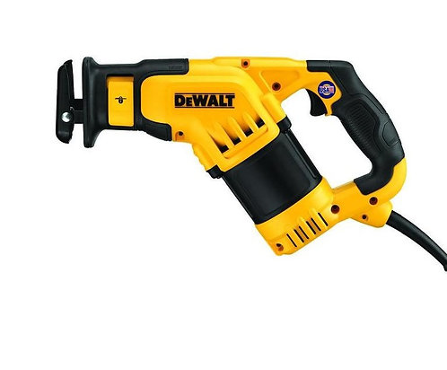 Dewalt 12 amp compact reciprocating saw