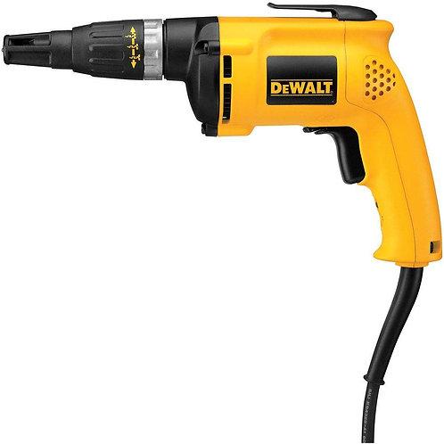 DeWalt Drywall Scrugun DW255