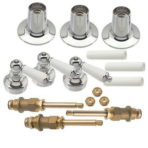 Danco Tub/Remodeling Kit for Price Pfister with Lever Handles