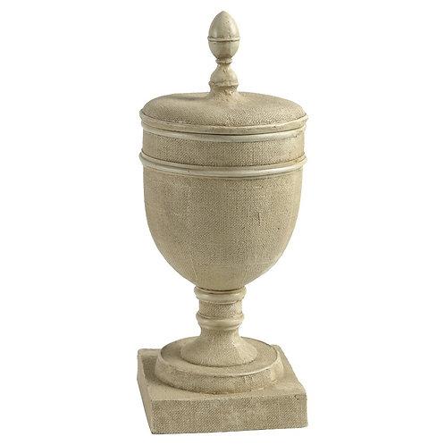 Ceramic Decorative Figurine Beige