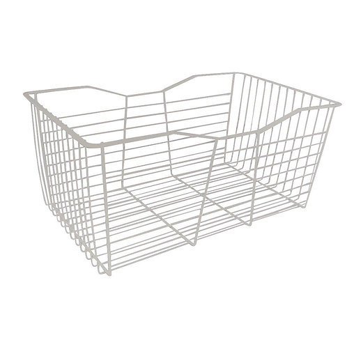 ClosetMaid Selectives 14-1/2 in. x 9-1/2 in. x 23-1/4 in. Steel Wire Closet Draw