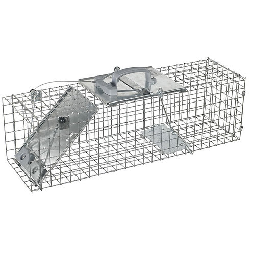 Havahart Easy set small 1-door animal trap