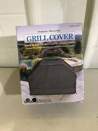 FY20 FANWAY GRILL COVER